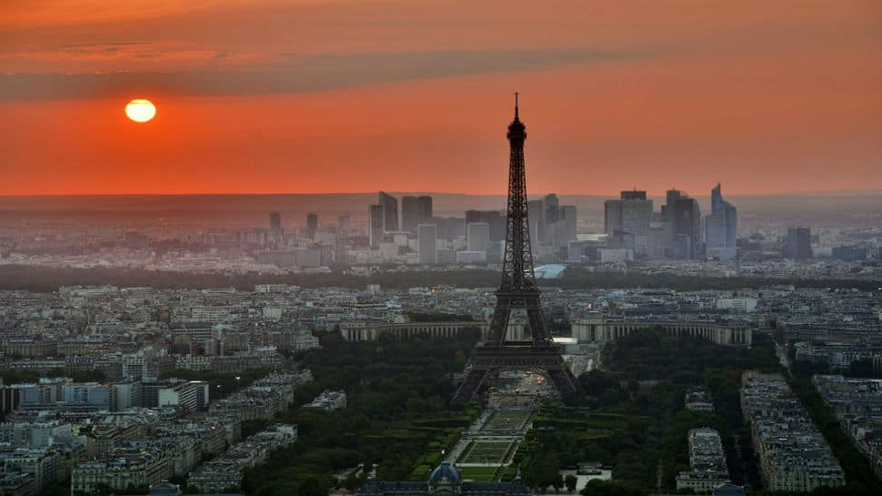 Heatwave likely in Europe, Paris could be hotter than Delhi this week