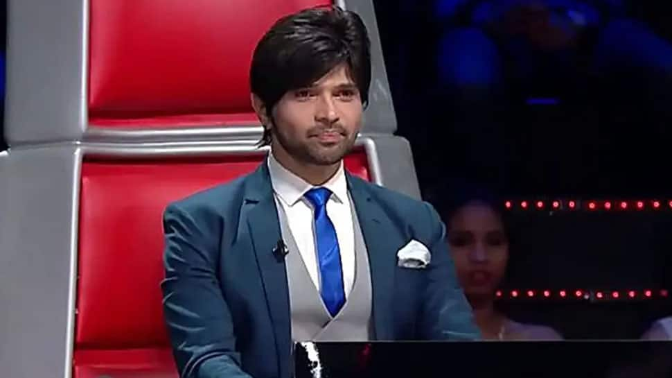 Singer Himesh Reshammiya's fear revealed
