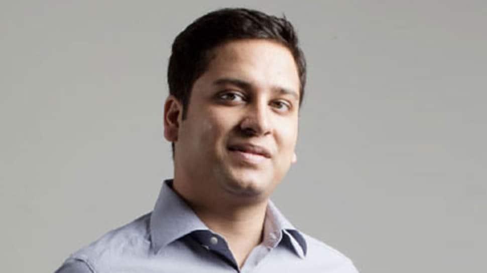 Flipkart co-founder Binny Bansal sells part stake to Walmart for 531 crore