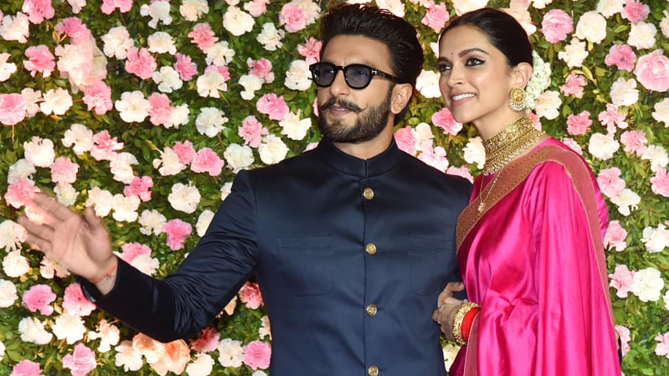 'What a good Sindhi bahu': Hey, Deepika Padukone, have you seen Ranveer Singh's comment on your pic?