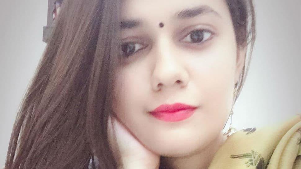 New wink sensation Tina Dabi Khan driving fans crazy