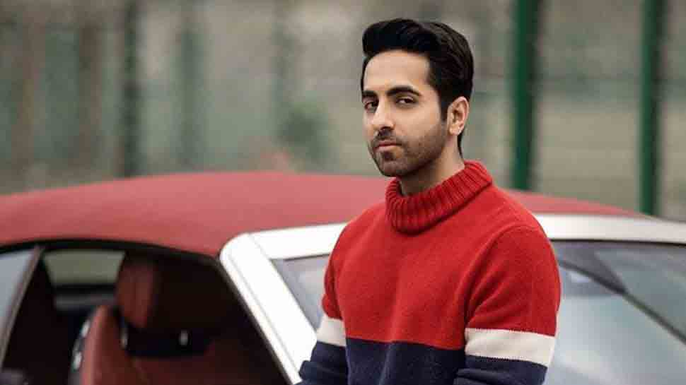 There's no discrimination in film industry: Ayushmann Khurrana
