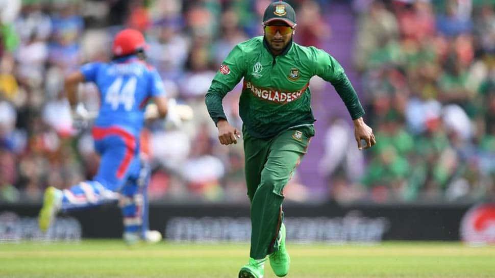ICC World Cup 2019: Bangladesh star Shakib Al Hasan eyeing record books with bat and ball
