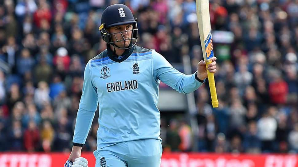 ICC World Cup 2019: Jason Roy ruled out of England's game against Australia