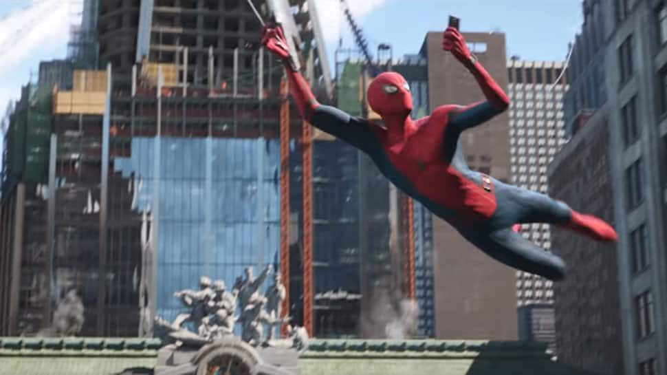 Spider-Man: Far From Home to open in India a day earlier