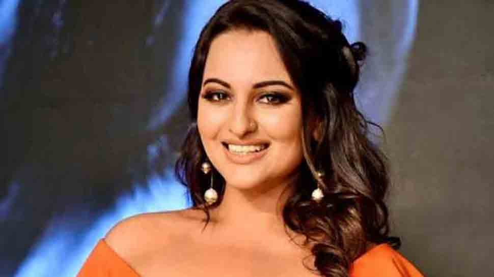 It's all speculation: Sonakshi Sinha on Deepa Malik biopic