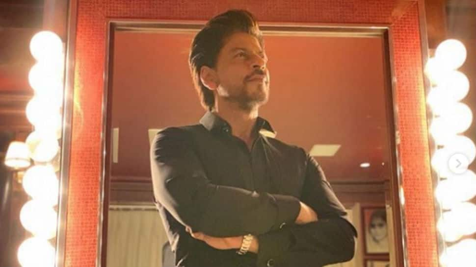 Shah Rukh Khan: 27 years in Bollywood and counting
