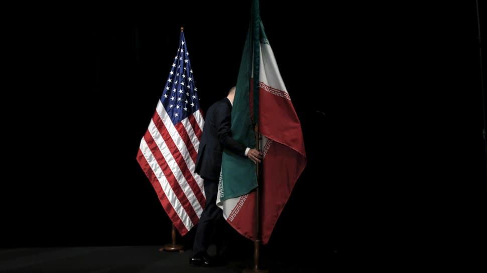 Donald Trump threatens 'obliteration' as Iran slams sanctions on Ayatollah Ali Khamenei