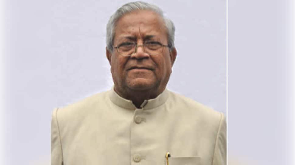 Nagaland Governor Padmanabha Balakrishna Acharya given additional charge of Manipur