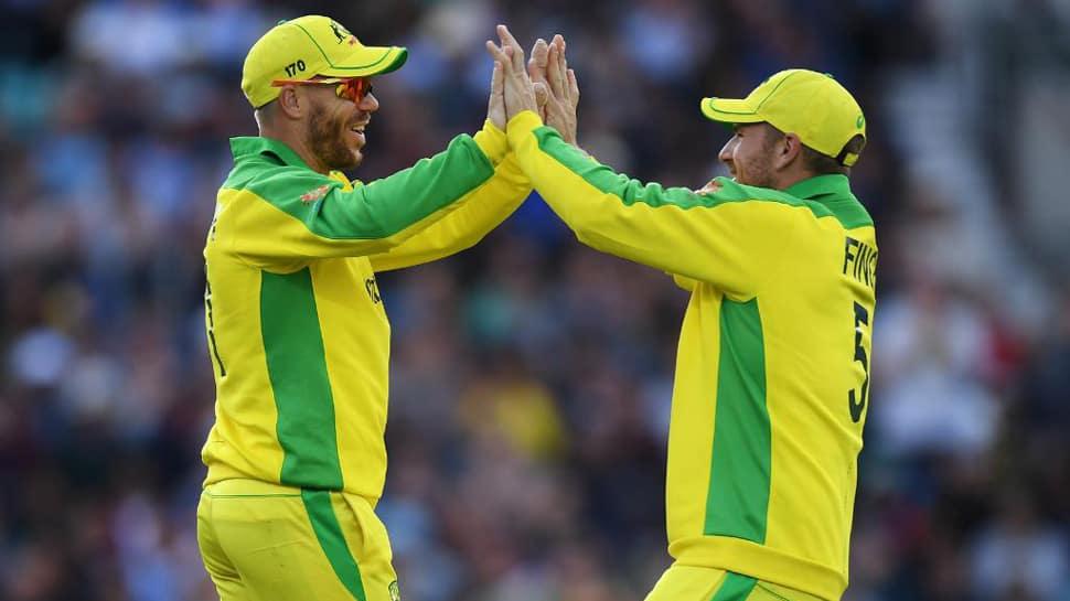 World Cup 2019: Clinical Australia outclass England by 64 runs to reach semis