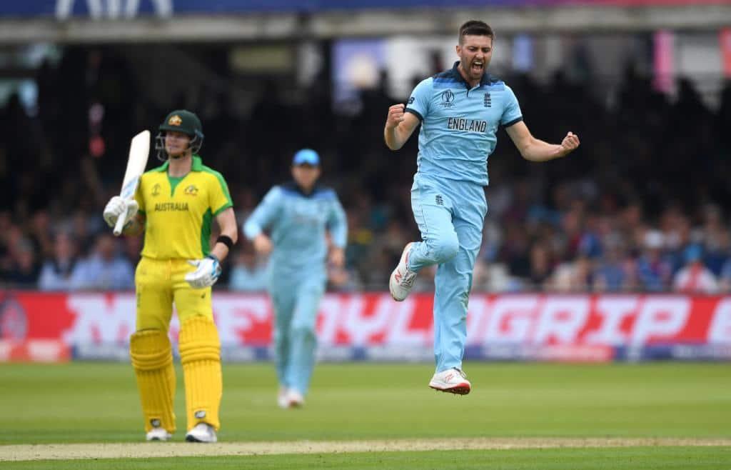 ICC World Cup 2019: Australia vs England--Statistical Highlights