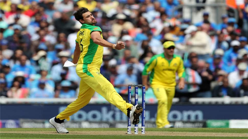 Australia in semis of ICC World Cup but Mitchell Starc in no mood to relax just yet
