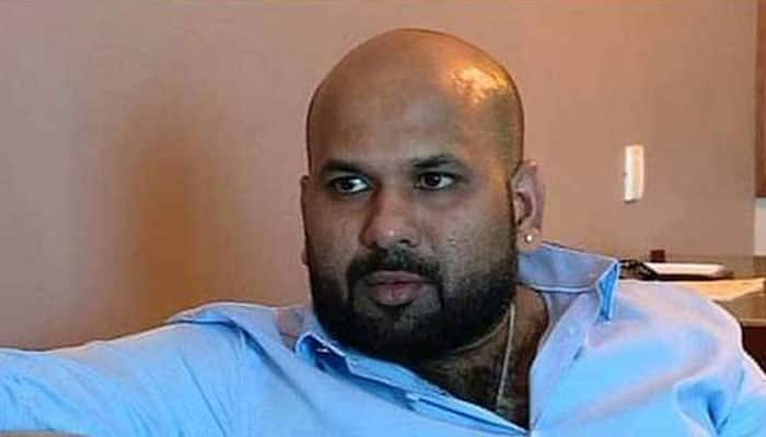 Lookout notice against Kerala CPI(M) leader's son Binoy Kodiyeri charged with rape