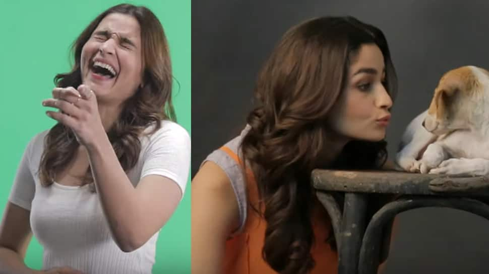 Alia Bhatt launches YouTube channel, shares a glimpse of her personal life—Watch