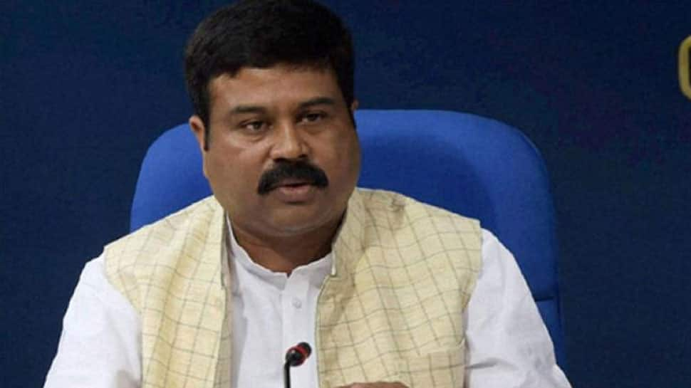GST Council has to decide on levy of GST on petroleum products: Pradhan