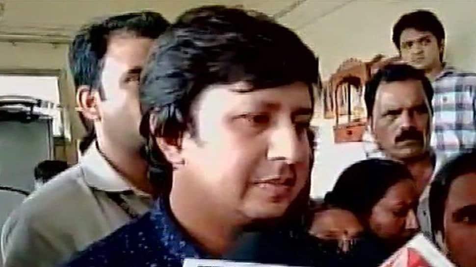 BJP MLA Akash Vijayvargiya arrested for thrashing public official, sent to judicial custody