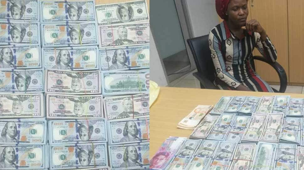 CISF seizes foreign currency worth Rs 1.75 crore at IGI airport