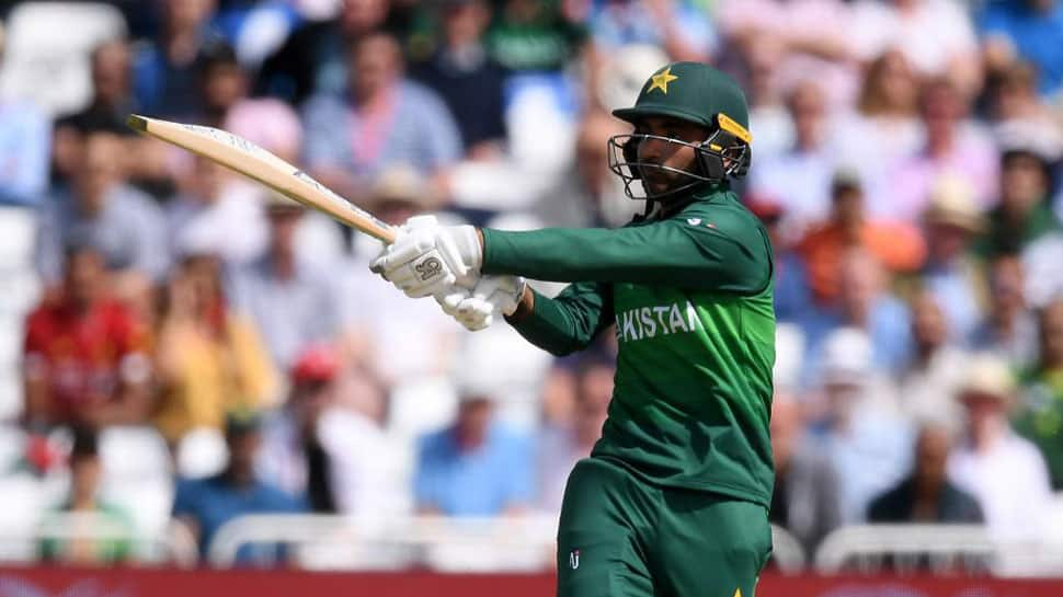 ICC World Cup 2019, New Zealand vs Pakistan: As it happened