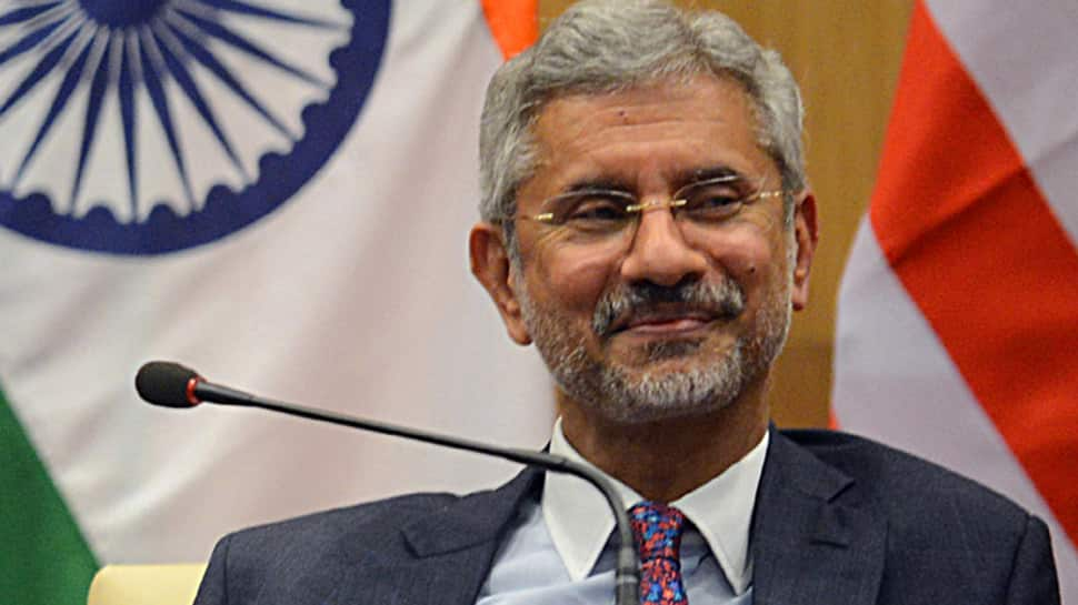 Pakistan's large-scale terrorism industry prevents it from behaving like 'normal neighbour': S Jaishankar