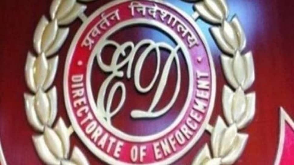 ED raids 10 locations of Parekh Aluminex Ltd over bank fraud case