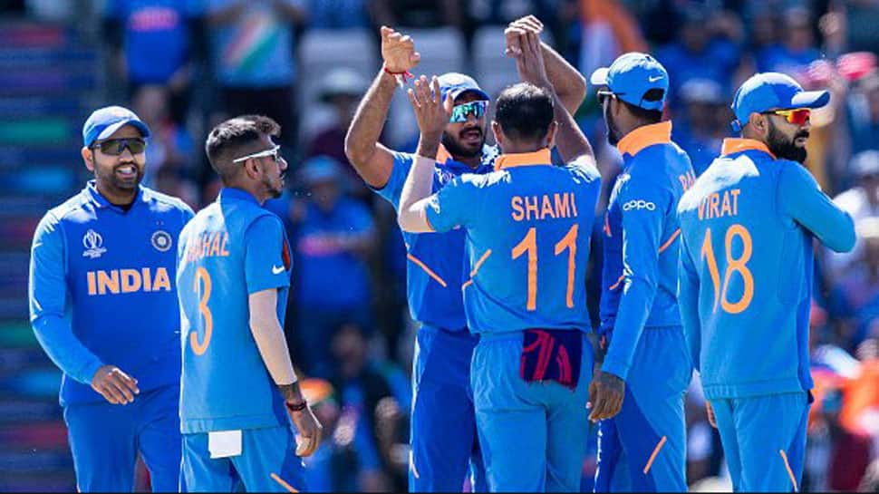 ICC Cricket World Cup 2019: India gear up for Russell-less Windies test