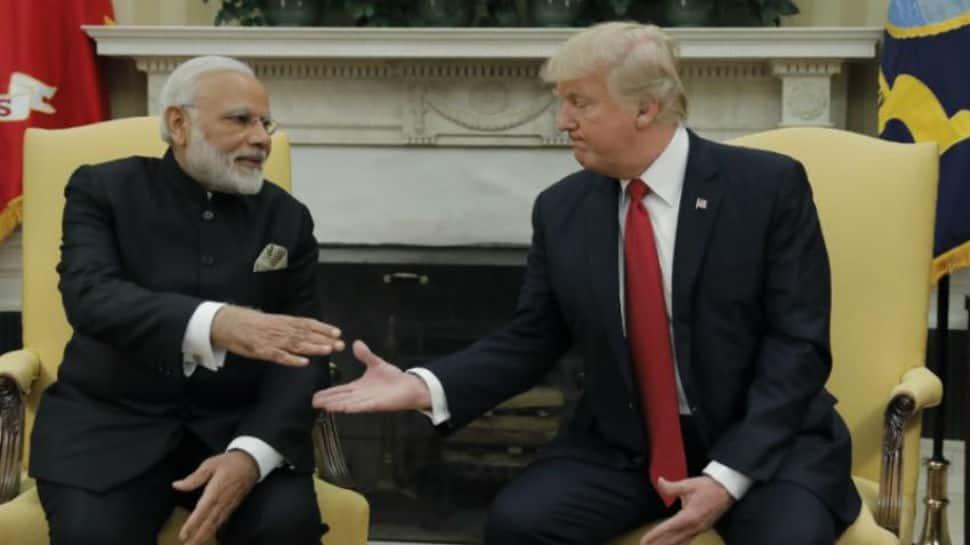 Ahead of meeting PM Narendra Modi at G20 Summit, Donald Trump cries foul over tariffs
