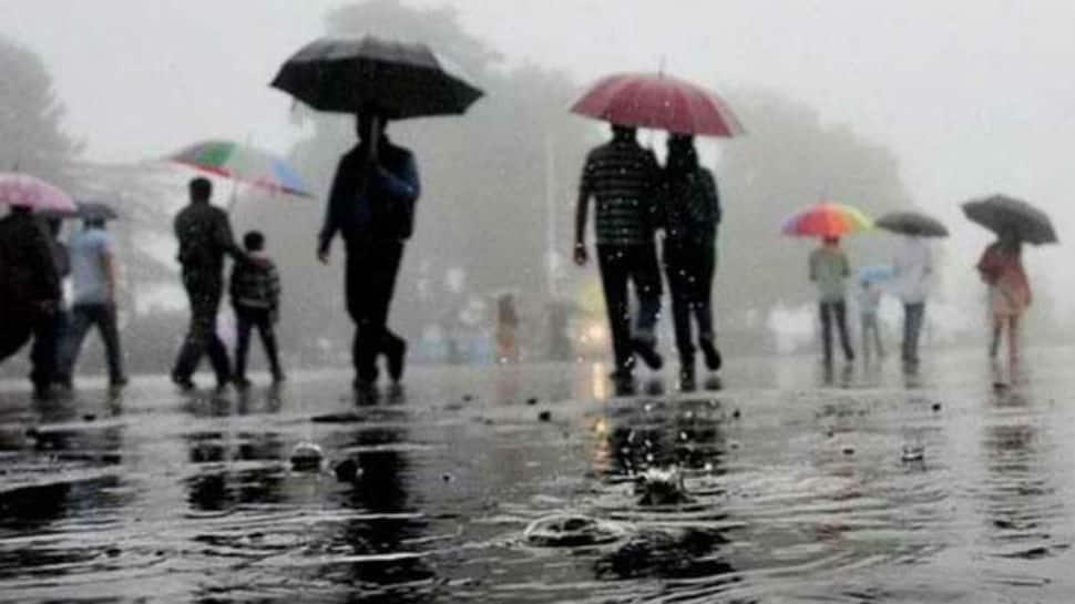 Monsoon to hit Delhi on July 2, four days behind schedule