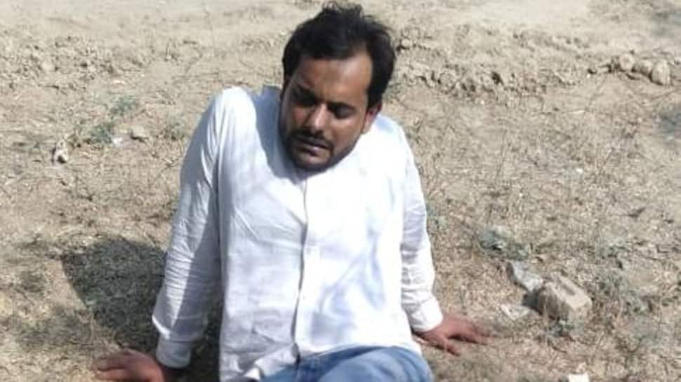 Sharpshooter Maya Tyagi, close aide of dreaded gangsters Amit Kasana and Sunder Bhati, arrested after encounter