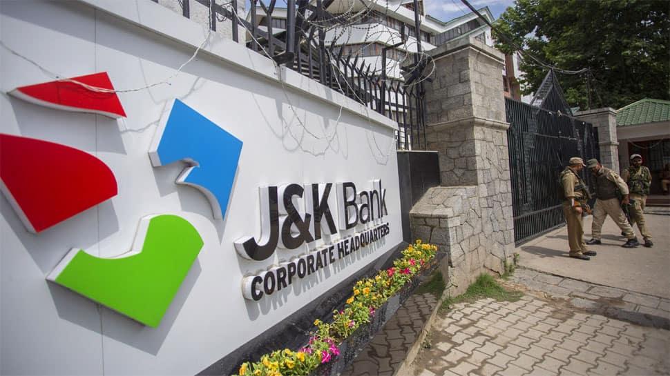Jammu and Kashmir Bank loan misappropriation case: IT raids underway at multiple locations in Srinagar, Delhi and Ludhiana