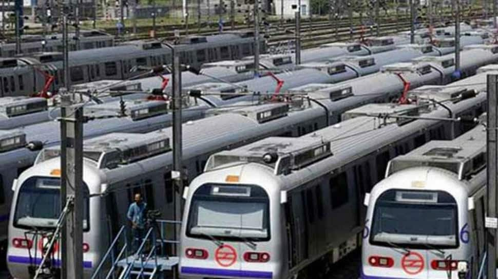 Centre rejects Delhi government's proposal to make Metro rides free for women