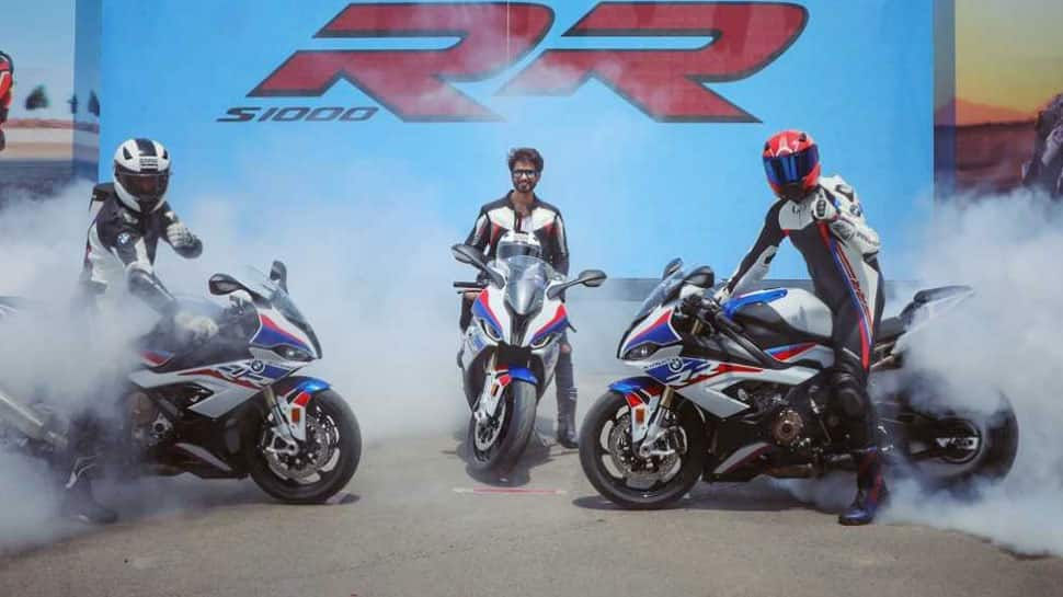 BMW Motorrad launches all-new BMW S 1000 RR superbike in India