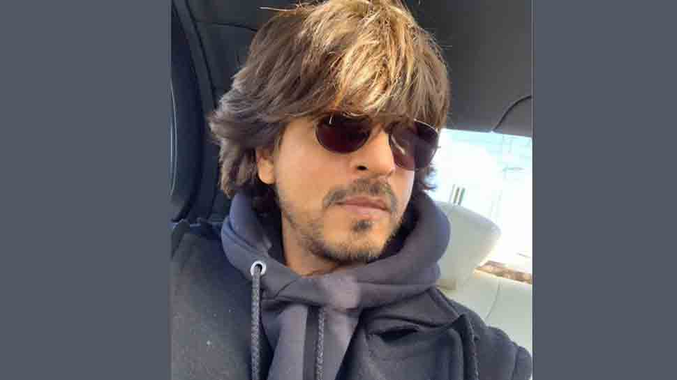 There's no better film in the world when it comes from heart: Shah Rukh Khan