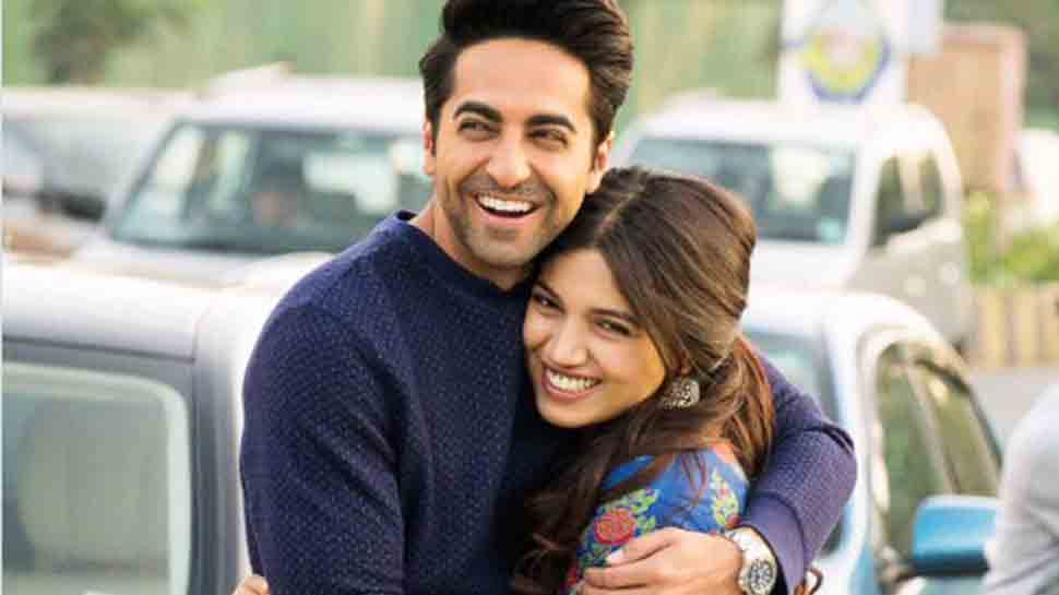 Ayushmann Khurrana feels Bhumi Pednekar is the biggest diva