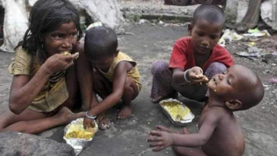 Malnourishment rising among children below 5 years of age, warns govt survey