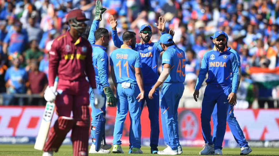 World Cup 2019: Highest run scorers and wicket-takers' list after West Indies vs India clash