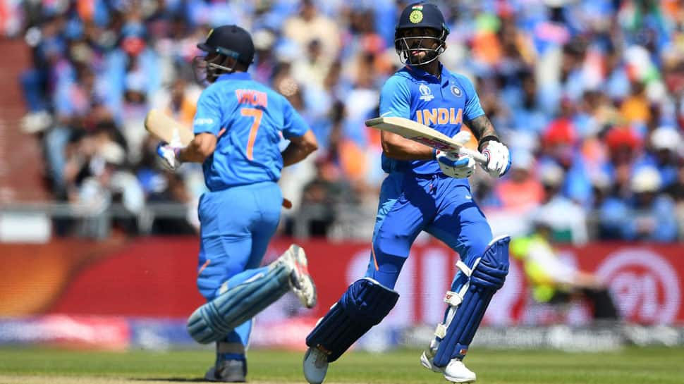 ICC World Cup 2019: West Indies vs India- Statistical Highlights