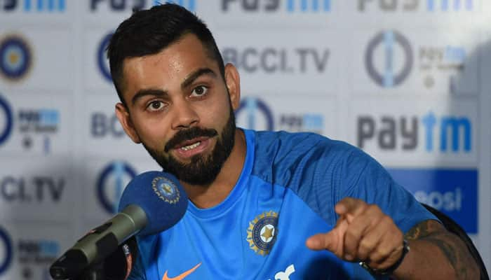 MS Dhoni is a legend of the game: Virat Kohli
