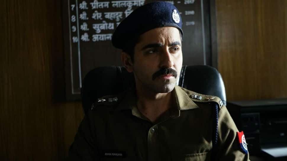 'Article 15' movie tweet review: Ayushmann Khurrana is versatile in an intense cop drama