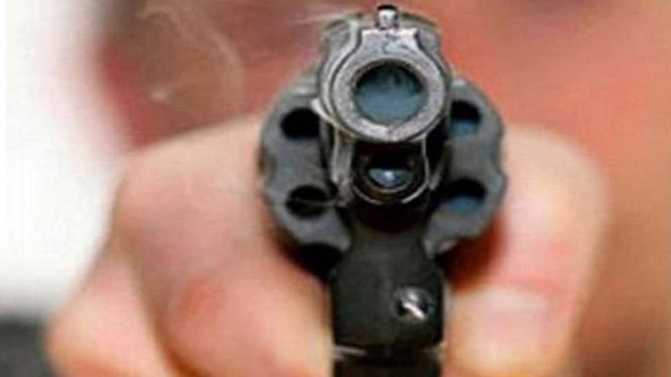 BJP Mahila Morcha worker, son shot at in Delhi's Kanjhawala