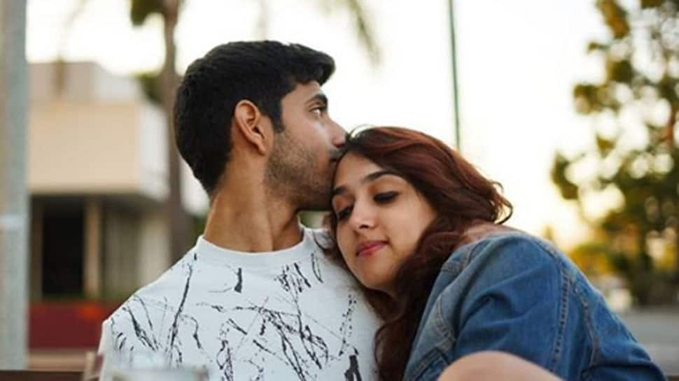 Aamir Khan's daughter Ira Khan's dance with boyfriend is all things love—Watch