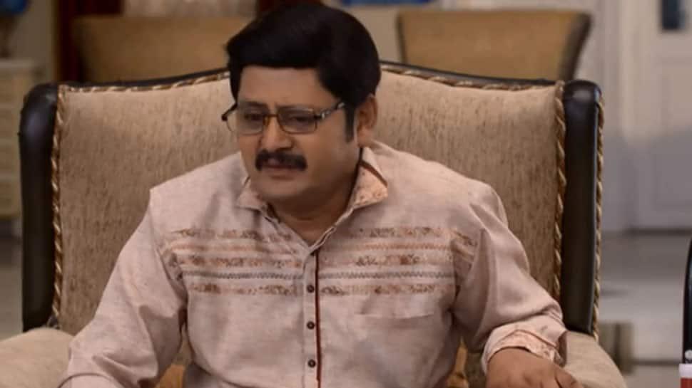 Bhabi Ji Ghar Par Hain June 28, 2019 episode preview: Vibhuti and Tiwari get electric shock?
