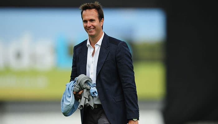 Whoever beats India will win the World Cup: Michael Vaughan