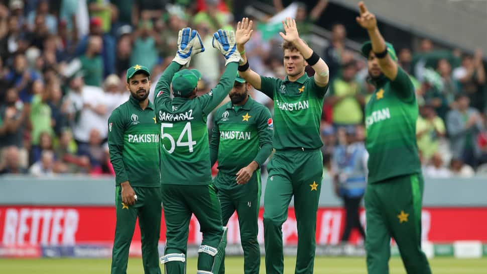 ICC World Cup 2019: Pakistan aim to continue on winning march against Afghanistan