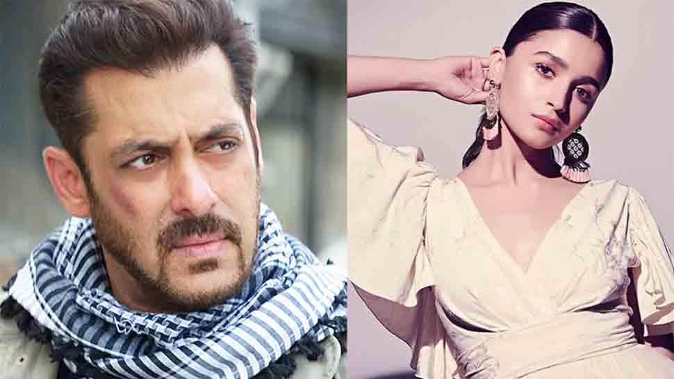Salman Khan to kickstart Inshallah shoot in Varanasi with Alia Bhatt?