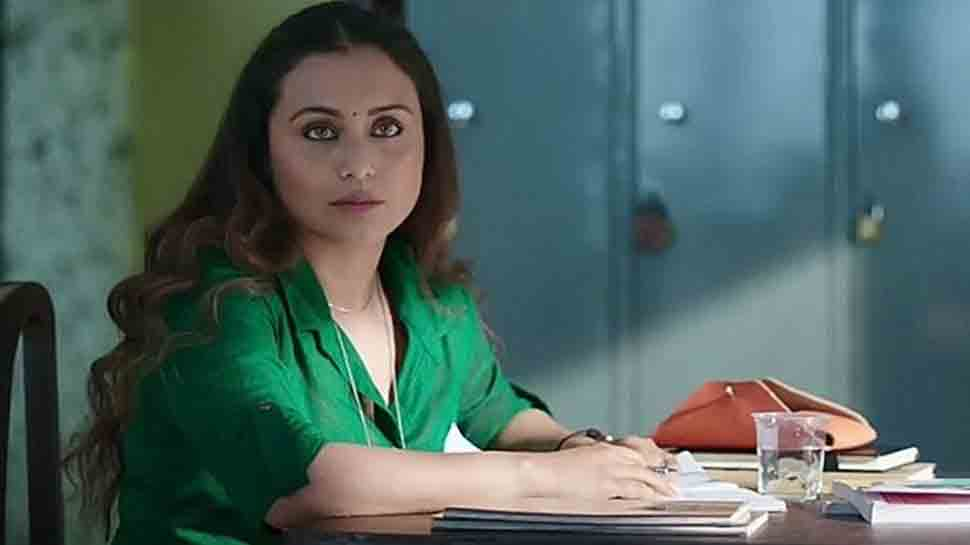 Rani Mukerji-starrer 'Hichki' to be screened at Giffoni Film Festival in Italy