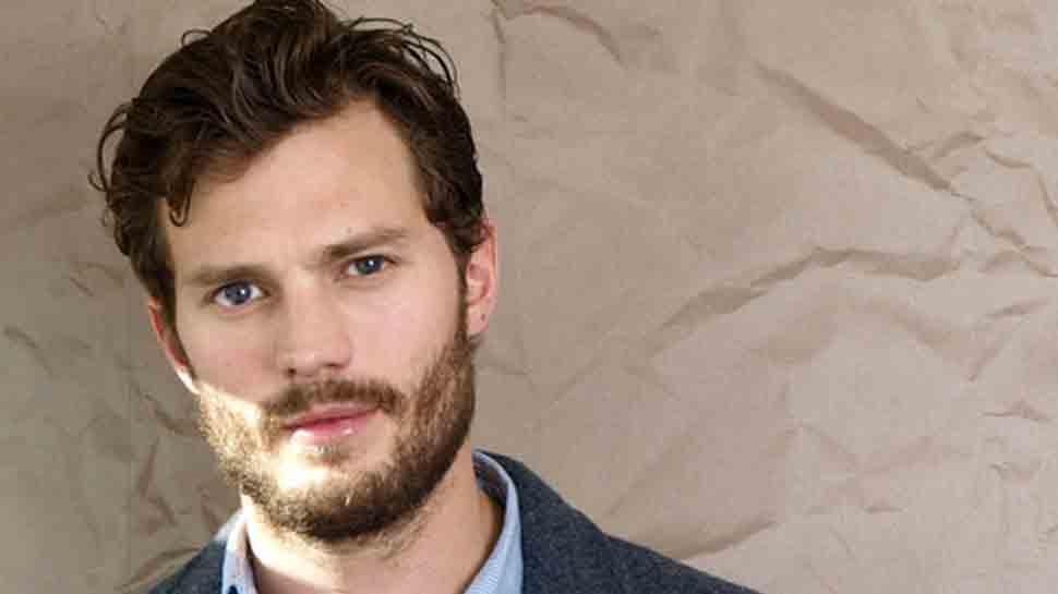 Jamie Dornan to co-star Kristen Wiig, Annie Mumolo in 'Barb and Star Go to Vista Del Mar'