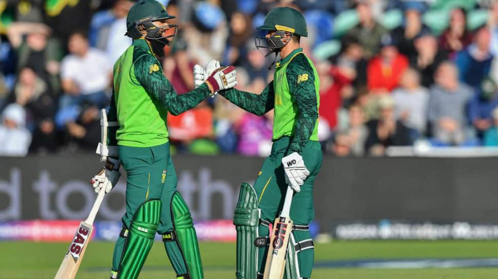 ICC World Cup 2019, Sri Lanka vs South Africa: As it happened