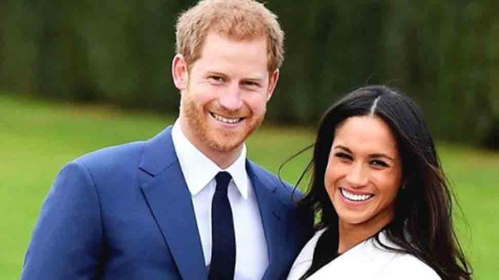 Prince Harry, Meghan Markle announce family trip with Archie to Africa