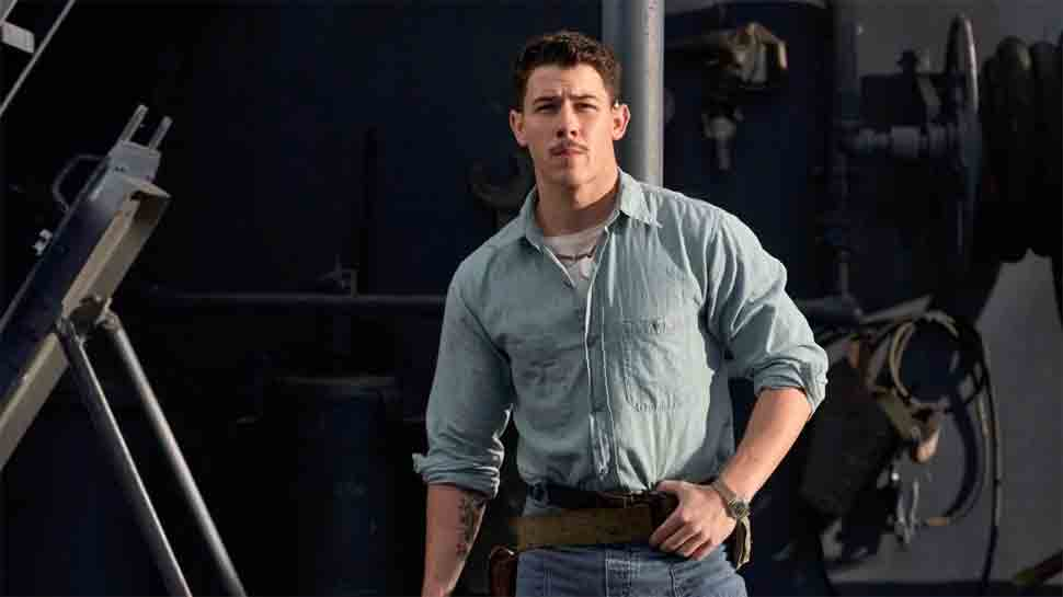 Nick Jonas starrer 'Midway' trailer out