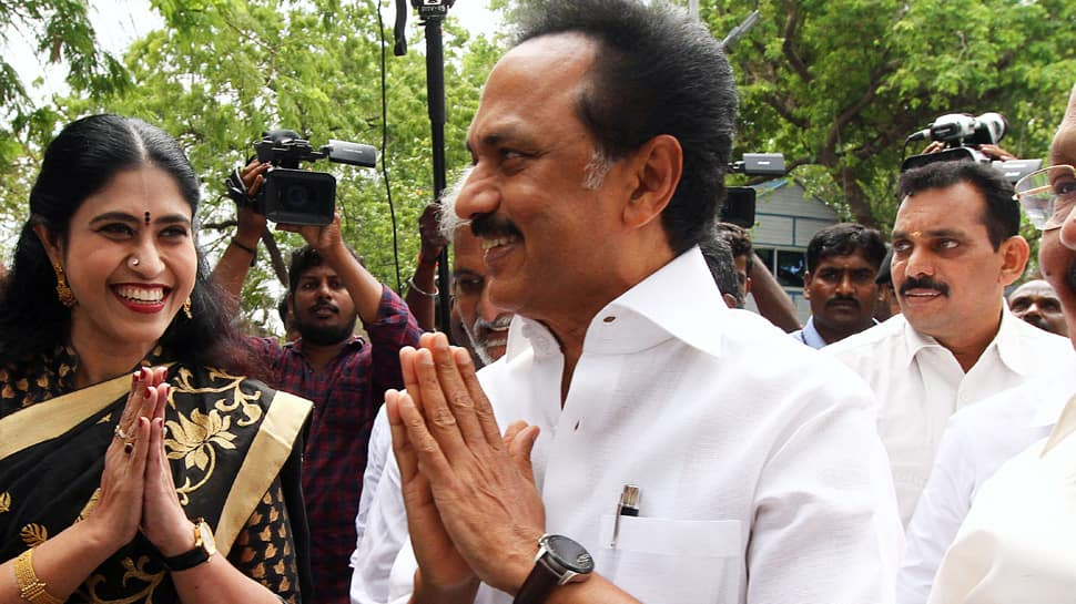 DMK does volte-face; to not push for No-Confidence motion against Tamil Nadu Assembly Speaker